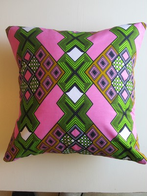 africa cushioncover P