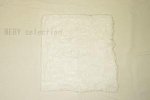 H&M HOME クッションカバー アソート ホワイト