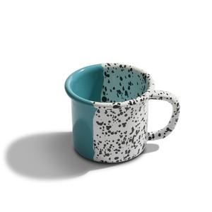 KAPKA - Mind Pop - Mug - Turquoise Green