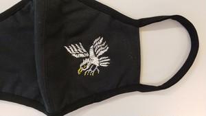 goodwalkin 手刺繍マスク『EAGLE』Lサイズ