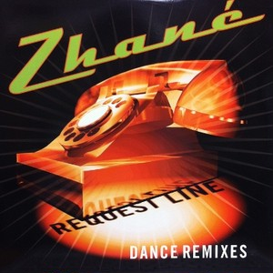 Zhane - Request Line (Dance Remixes) (12inch) [house] fps7908-35