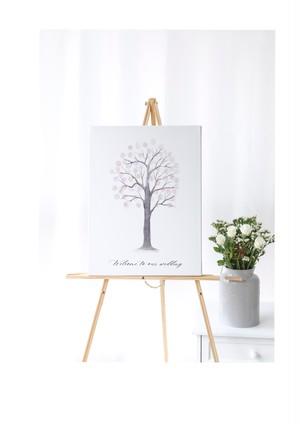 ウェディング・ツリー Wedding Tree