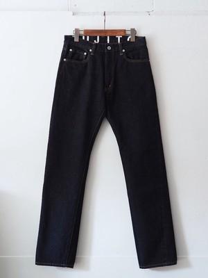 FUJITO Thea Denim Jeans Indigo Blue