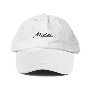 【CAP】 MATHILDA