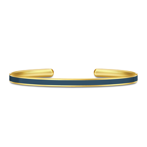 JULIE SANDLAU AYA BANGLE NAVY