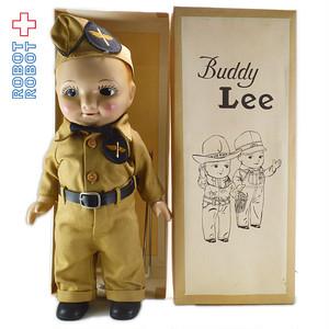 マイクカンパニー復刻 バディー・リー アーミー 人形 ドール