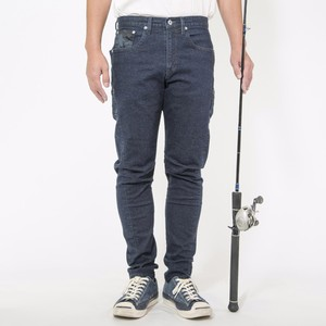 "再入荷しました!!""The Run&Gun""  FISHING 3D DENIM  BW-103VM"