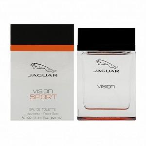 ジャガー JAGUAR 香水 メンズ JR-JAGUARVISONSPOR-100 ジャガーヴィジョンスポーツ オードトワレ100ml