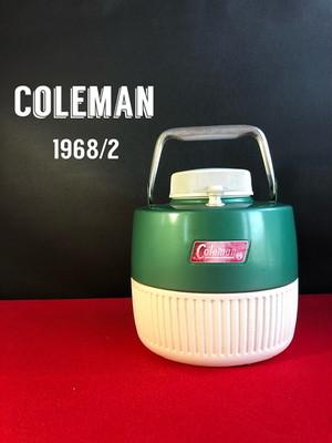 Coleman コールマン スノーライト ウォータージャグ 1ガロン