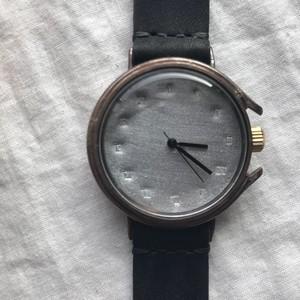 腕時計Seta J  / ipsilon
