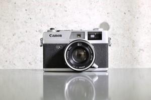 【New】Canon Canonet QL17