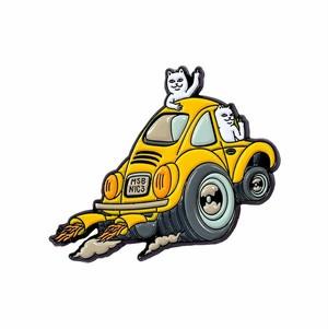 RIPNDIP -  Buggy Nerm Pin