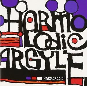 Harmolodic