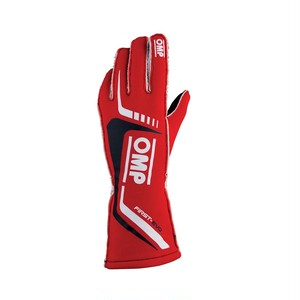 IB/767/R FIRST EVO GLOVES MY2020 Red