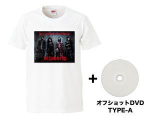 THE SOUND BEE HD / NO MORE COVID-19 Tシャツ (予約受付開始!)