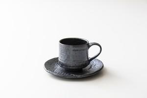 boga boga bone blend COFFEE CUP & SAUCER コーヒーカップアンドソーサー