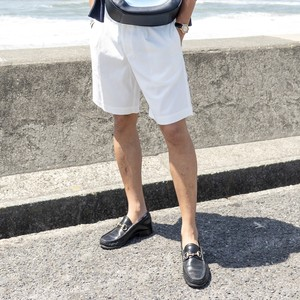 Number M x COLONY CLOTHING x Vandori / Gurkha Shorts White