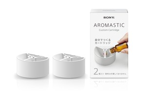 SONY AROMASTIC Custom Cartridge