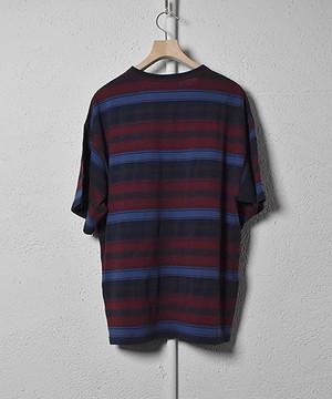 【WELLDER】Crew Neck T-shirt