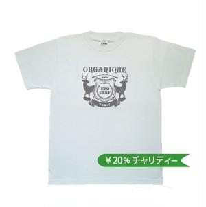 エゾシカ T‐shirts