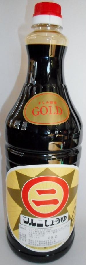 マルニ さしみゴールド 1.8L
