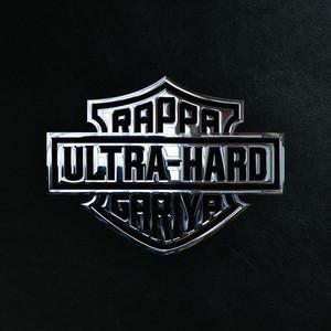 【予約商品】ラッパ我リヤ/ULTRA HARD (カセット・テープ)