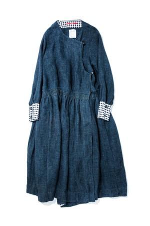 Tibetan Dress