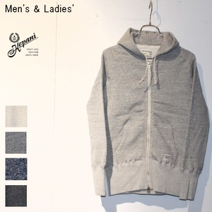 Kepani / ケパニ Manhattan-Ⅱ TS8101MS (L.GRAY) 【Men's / Ladies'】
