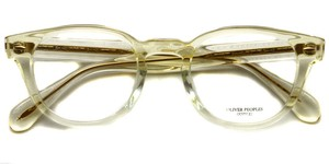 SHELDRAKE-J  (BECR) / OLIVER PEOPLES