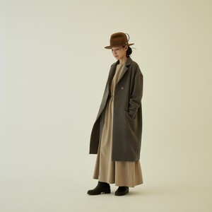 women's long coat