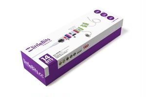 littleBits PREMIUM KIT リトルビッツ プレミアムキット【国内正規品】