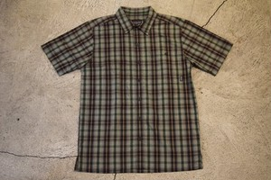 USED Patagonia packer wear shirt S S0394