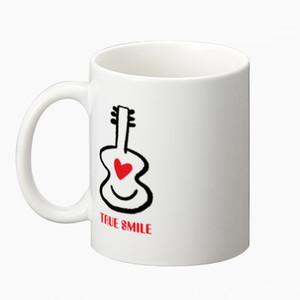 TRUE SMILE マグカップ (送料込)