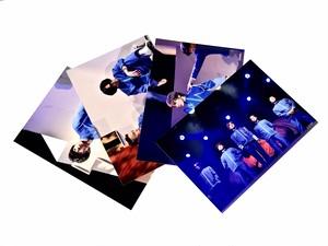 舞台「青春歌闘劇バトリズムステージWAVE」ステージ写真~皇青~typeB【ODSTB-BW04】