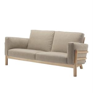 Karimoku New Standard Castor Sofa 2-Seater