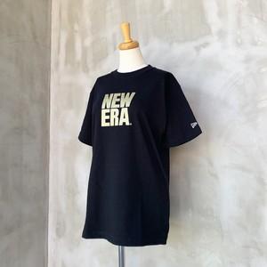 NEW ERA/スクエアニューエラロゴTシャツ