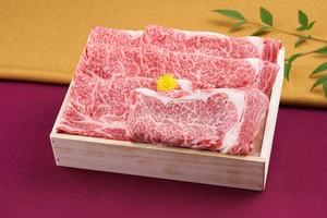 すき焼き肉 400g