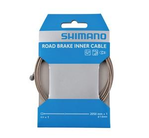 SHIMANO ROAD ブレーキインナーケーブル 傘型
