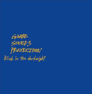 Blink in the dark night(CD)