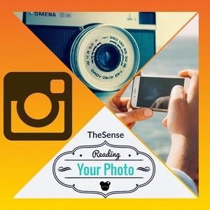 【写真でリーディング】あなたが撮った写真がオラクルカードです!