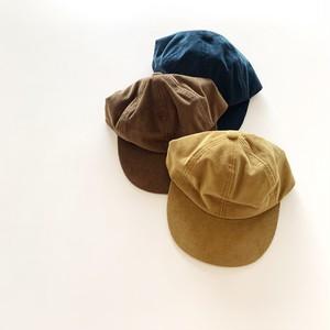 CORDUROY CAP | COMESANDGOES