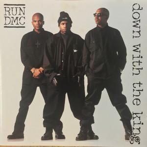 RUN DMC / down with the king (CD)