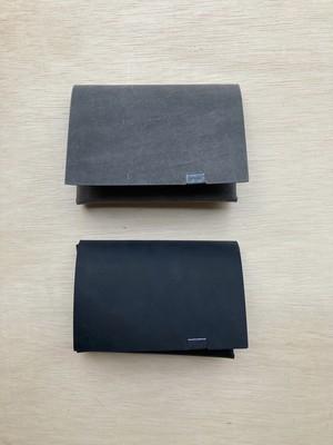 """所作  """"short wallet 1.0"""""""