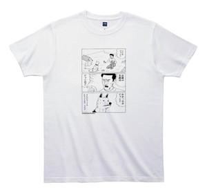 《和田ラヂヲTシャツ》TW011/ わかっている