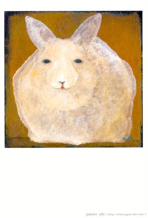 PC ウサギ