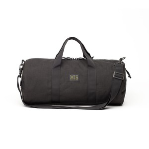 TRAINING DRUM BAG SMALL - BLACK