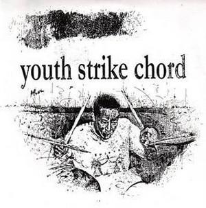 """【中古】Youth Strike Chord - S.T 7"""""""