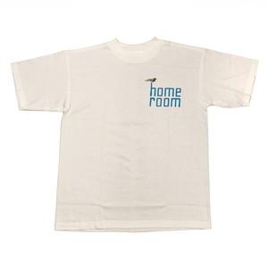 homeroomTシャツA S・Mサイズ メンズ&レディース