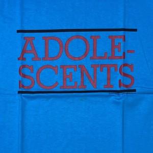 "ADOLESCENTS ""Cover"""