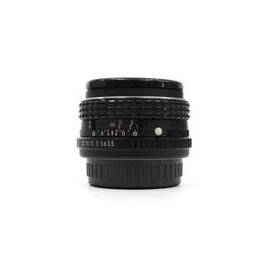 SMC PENTAX 35mm F3.5